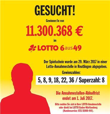 Lottogewinner Deutschland