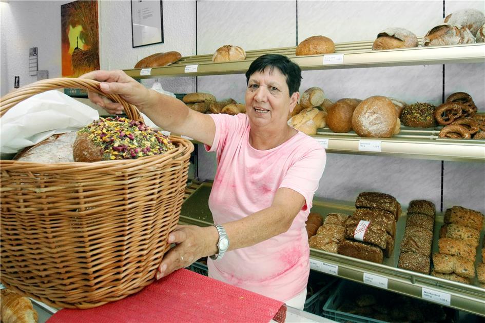 Brot Vom Vortag