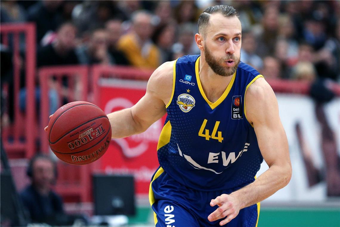 Die Basketball-Bundesliga will jetzt unter dem Namen