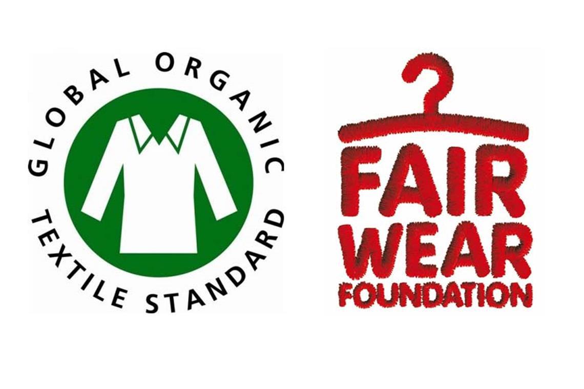 Auf Der Suche Nach Nachhaltig Hergestellter Mode In Der Fairtrade