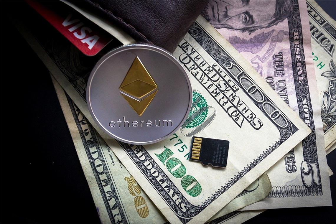 digitale währung, in die es sich zu investieren lohnt wie viel geld brauchte um in bitcoin zu investieren