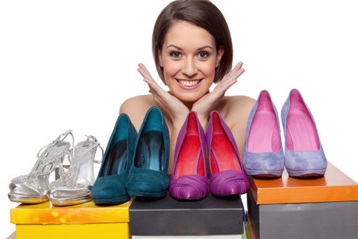 0cc855350ee5ad Schuhe online oder im Geschäft kaufen