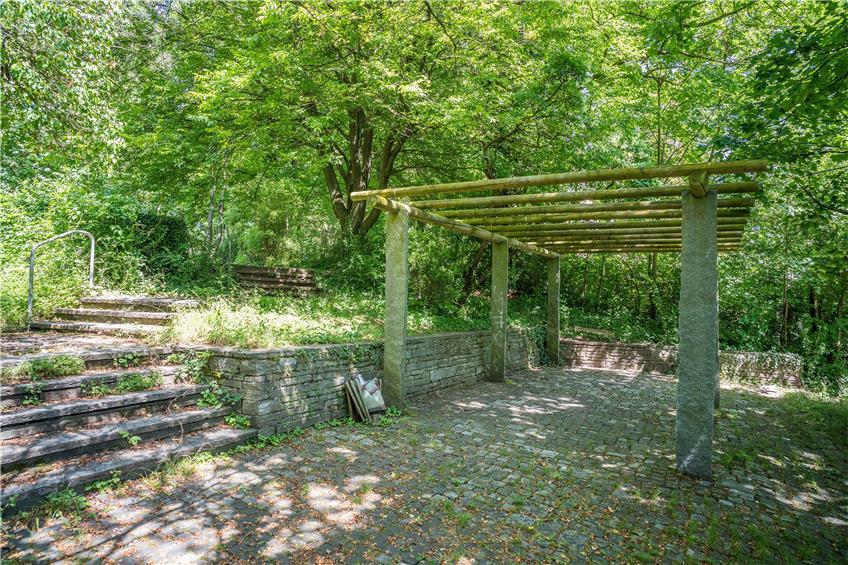 Schutz Für Die Prachtbauten Auf Dem Tübinger österberg