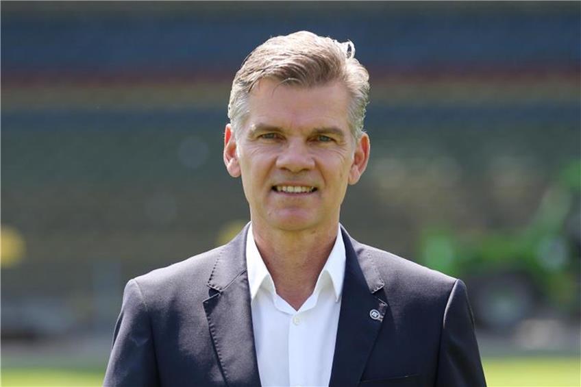 Ingo Wellenreuther Ksc