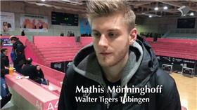 Walter Tigers: Interview mit Mathis Mönninghoff