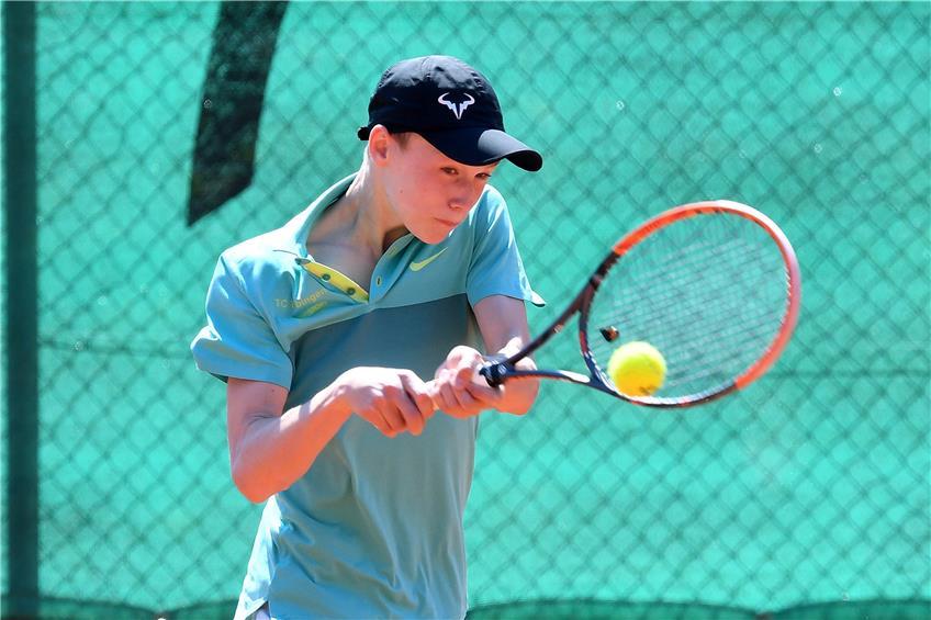 Tennis Tübingen