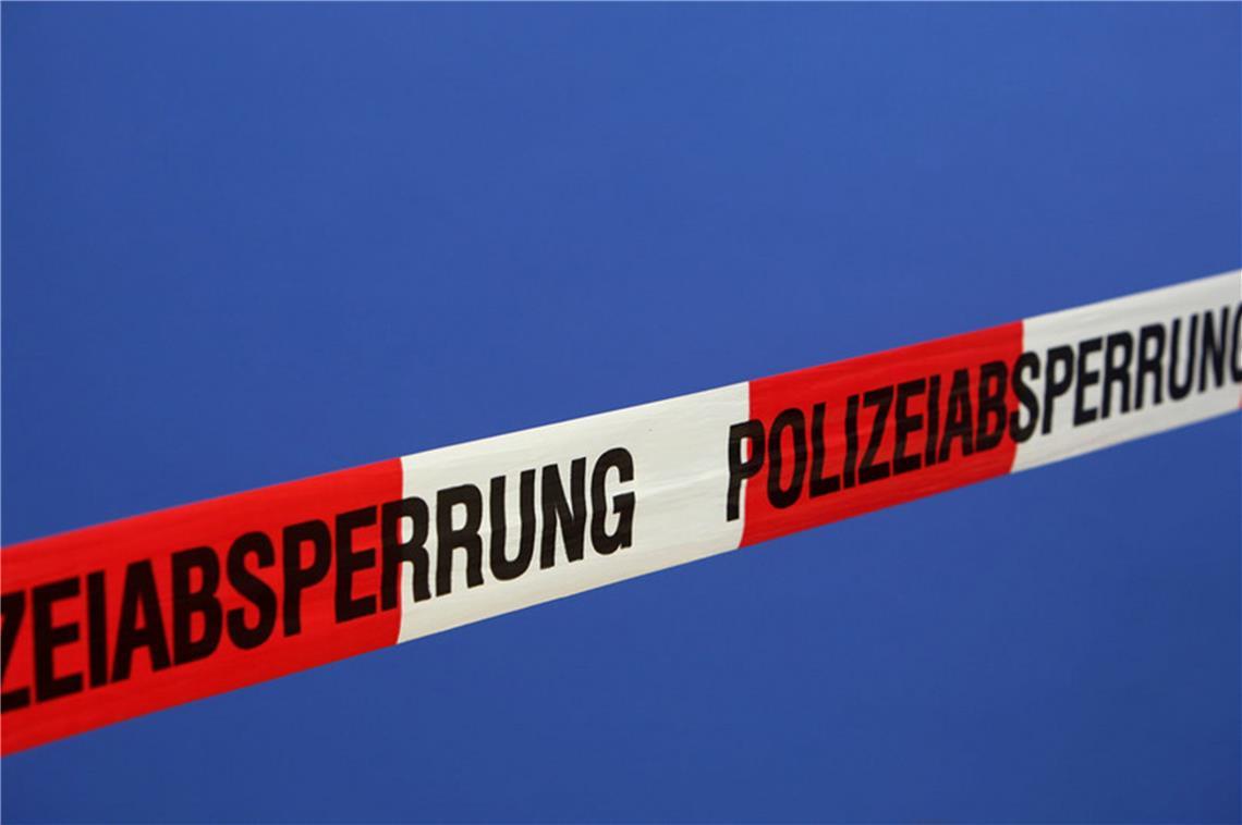 Kletterausrüstung Reutlingen : Polizei: der tote vom kraftwerk brunnenstraße ist ein 25 jähriger