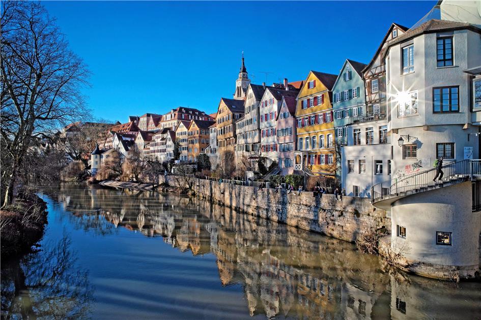 Tübingen Kino Programm